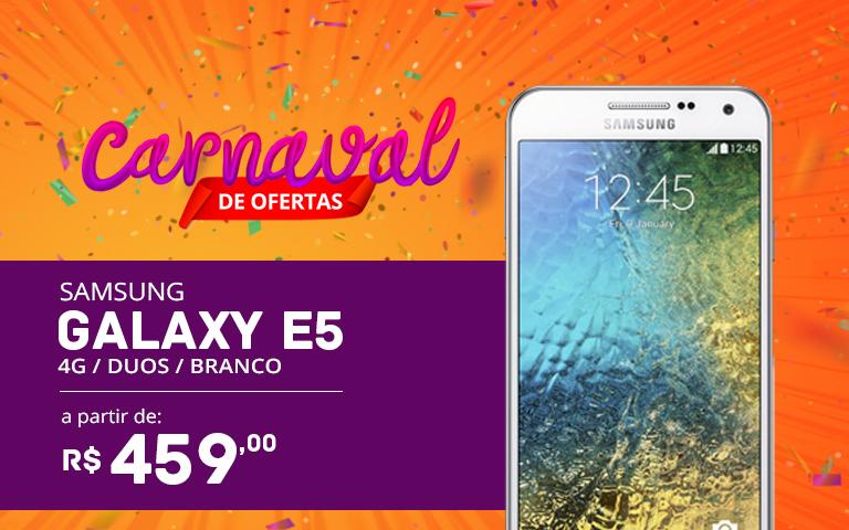 Galaxy E5