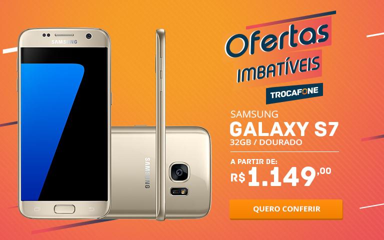 Trocafone | Samsung Galaxy S7