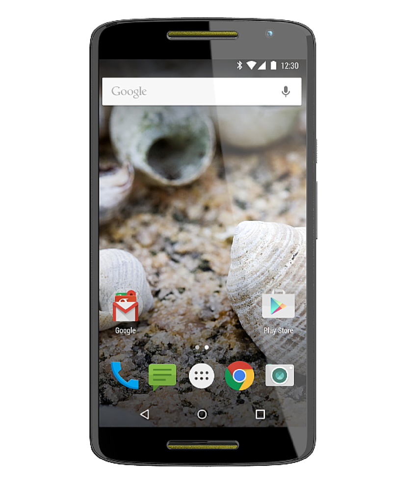 Motorola Moto X Play 32GB 4G Dual Preto Branco - 32GB - Desbloqueado - Recertificado