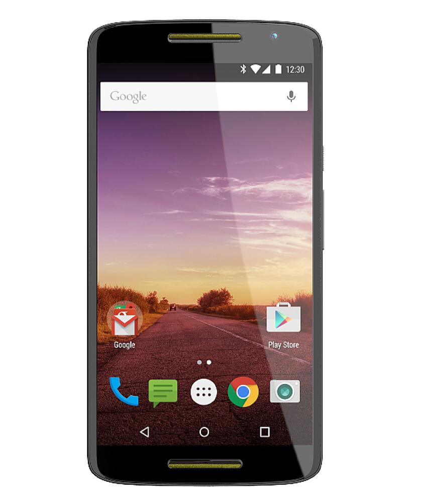 Motorola Moto X Play 32GB 4G Dual Preto Cabernet - 32GB - Desbloqueado - Recertificado