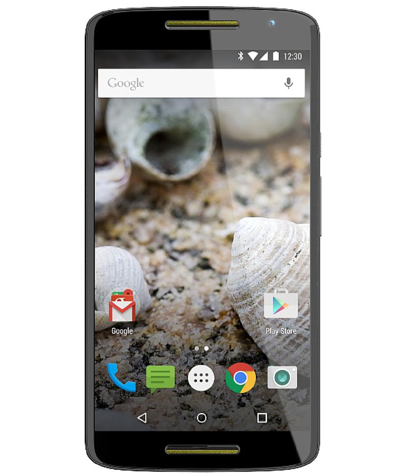 Motorola Moto X Play 32GB 4G Dual Preto Azul Escuro - 32GB - Desbloqueado - Recertificado