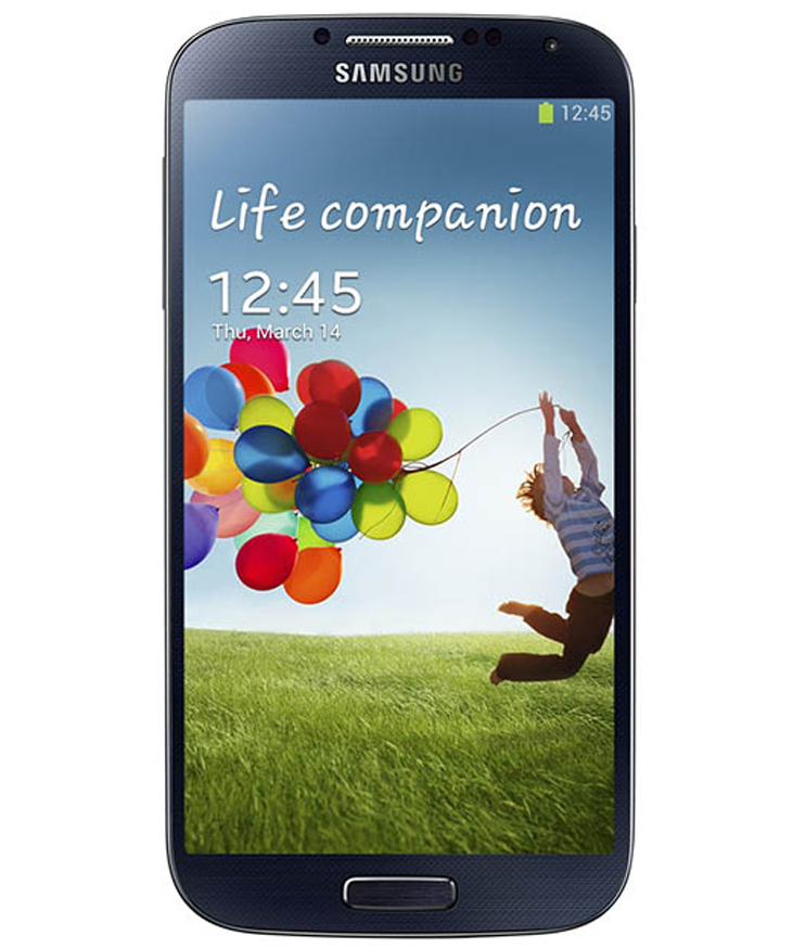 Samsung Galaxy S4 i9505 Preto - 16GB - Android 4.4.2 Jelly Bean - 1.9 GHz Quad Core - Tela 5 ´ - Câmera 13MP - Desbloqueado - Recertificado