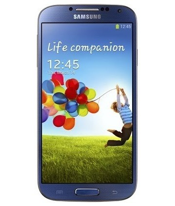 Samsung Galaxy S4 i9505 Azul - 16GB - Android 4.4.2 Jelly Bean - 1.9 GHz Quad Core - Tela 5 ´ - Câmera 13MP - Desbloqueado - Recertificado