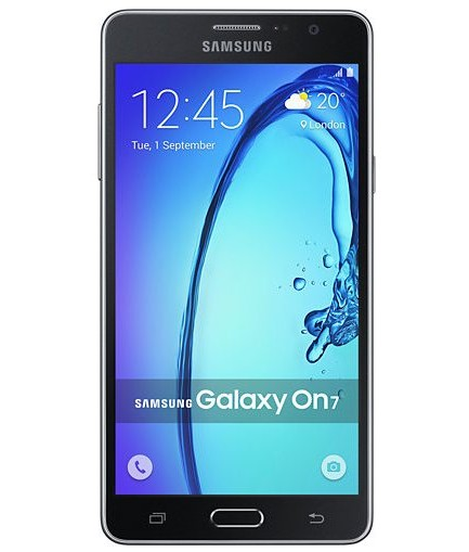 Samsung Galaxy On7 8GB Preto