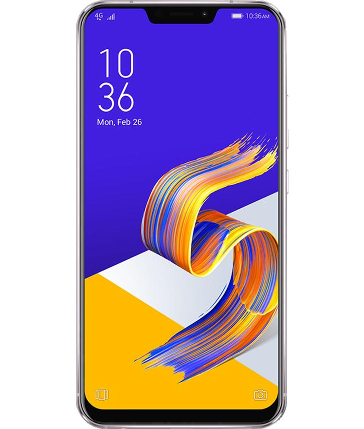 Asus Zenfone 5Z 2018 6GB 128GB Prata Seminovo Bom -...