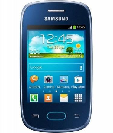 Samsung Galaxy Pocket Neo S5312 Azul