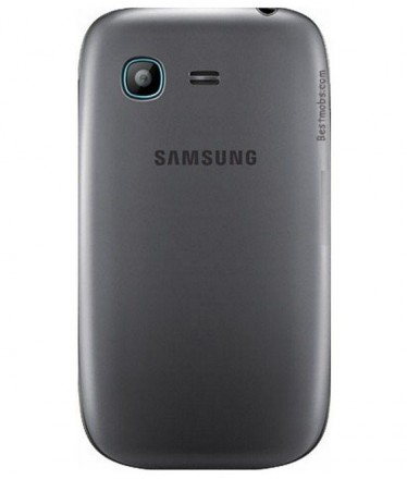 Samsung Galaxy Pocket Neo S5312 Cinza