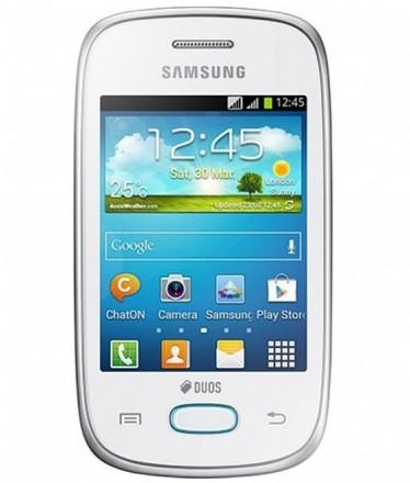 Samsung Galaxy Pocket Neo S5312 Branco