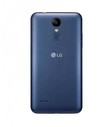 LG K4 Novo Indigo