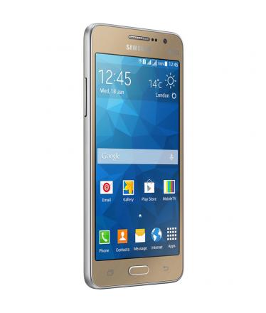 Samsung Galaxy Gran Prime 3G TV 8GB Dourado