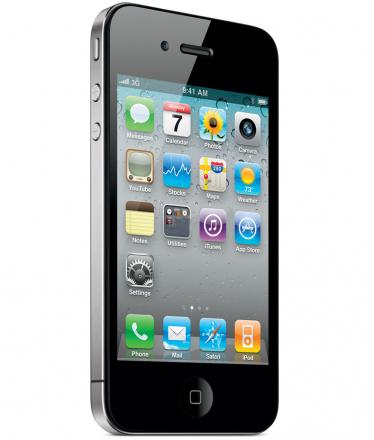 iphone 4s разборка