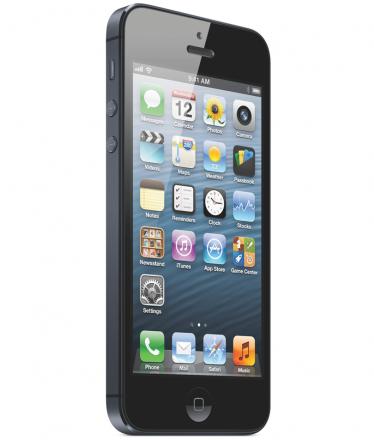 iPhone 5 16GB Preto