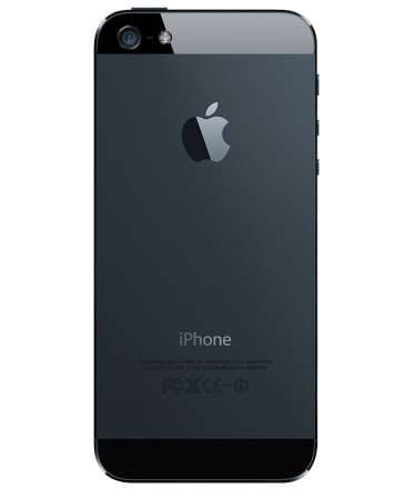 iPhone 5 16GB Preto