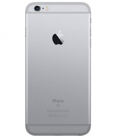 iPhone 6S Plus 128GB Cinza Espacial