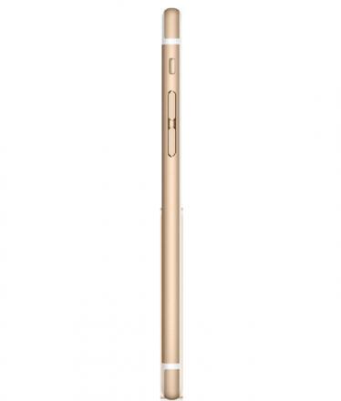 iPhone 6S Plus 16GB Dourado