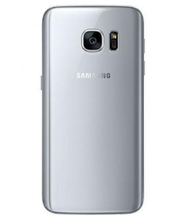 Samsung Galaxy S7 32GB Prata