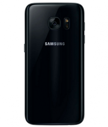 Samsung Galaxy S7 32GB Preto