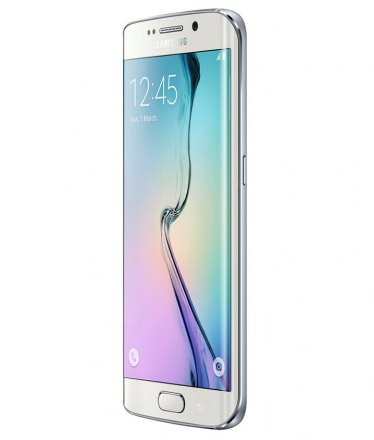 Samsung Galaxy S6 Edge 32GB Branco