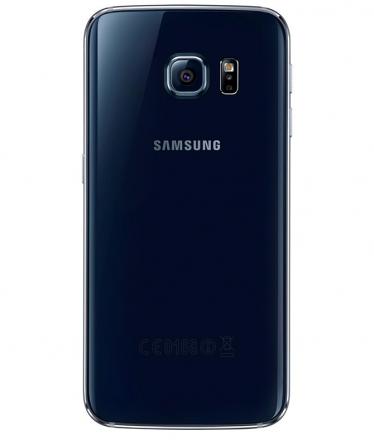 Samsung Galaxy S6 Edge 32GB Preto