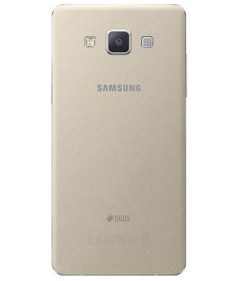 Samsung Galaxy A5 Dourado