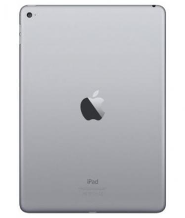 iPad Air 2 Wi-Fi 16GB Cinza Espacial
