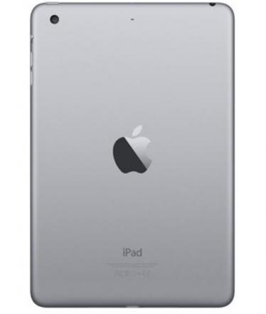 Ipad Mini 3 Wi-Fi 16GB Cinza Espacial