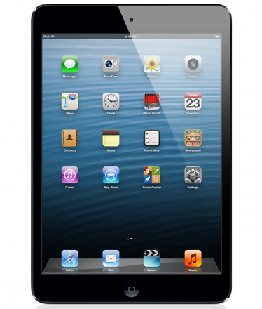 iPad Mini Wi-Fi 16GB Cinza Espacial
