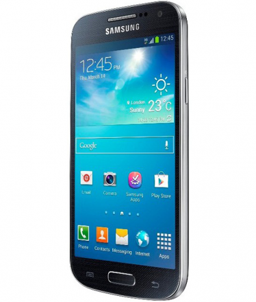 Samsung Galaxy S4 Mini Preto