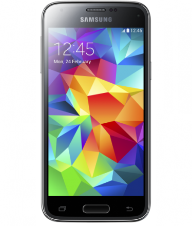 Samsung Galaxy S5 Mini Azul