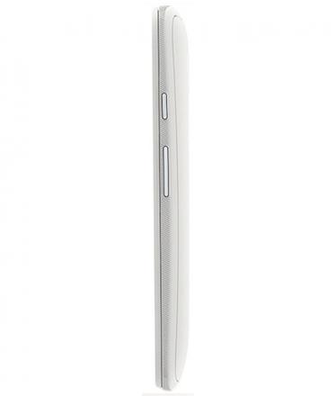 Motorola Moto E2 8GB 4G DTV Branco