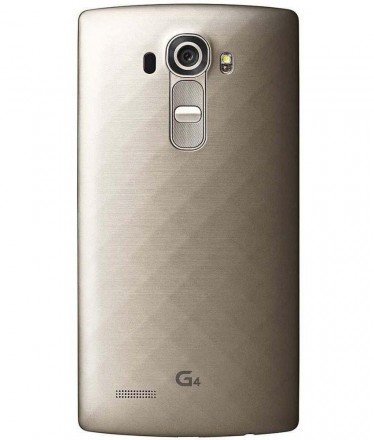 LG G4 Stylus HDTV H540T 16GB Dourado