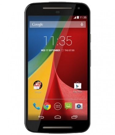 Motorola Moto G2 3G Dual 16GB