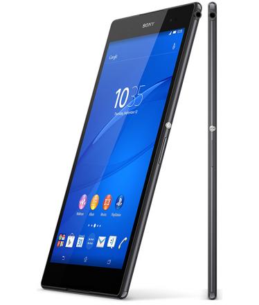 Sony Xperia Z3 Plus Preto