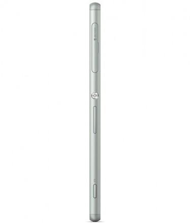 Sony Xperia Z3 Verde