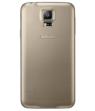 Samsung Galaxy S5 New Edition Dourado