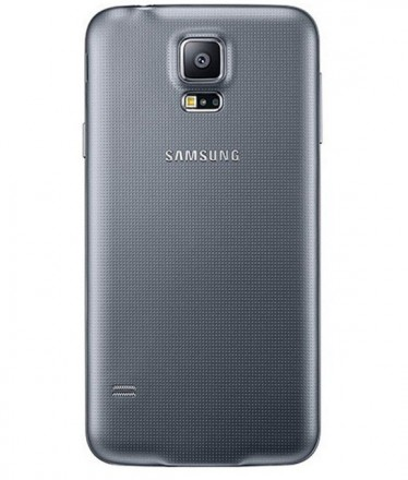 Samsung Galaxy S5 New Edition Prata