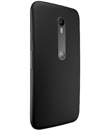 Motorola Moto G3 16GB 4G Dual HDTV Preto