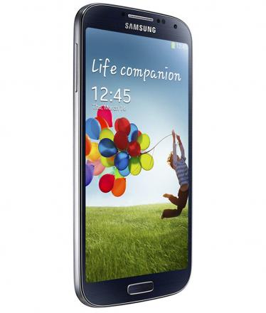 Samsung Galaxy S4 i9505 Preto