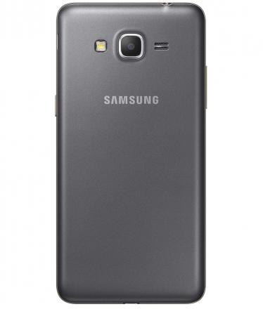 Samsung Galaxy Gran Prime 3G Duos 8GB Cinza