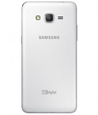 Samsung Galaxy Gran Prime Duos TV Branco
