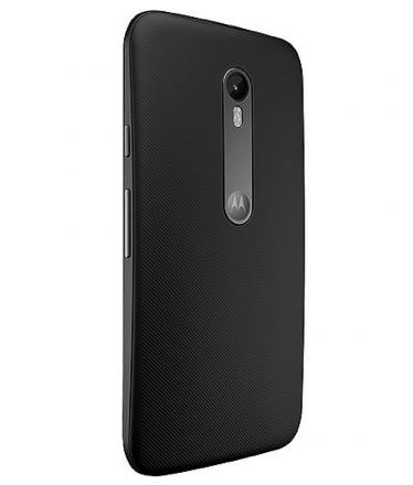 Motorola Moto G3 16GB 4G Dual Preto