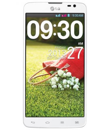 LG G Pro Lite Dual D685 Branco