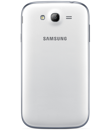 Samsung Galaxy Grand Duos i9082 Branco