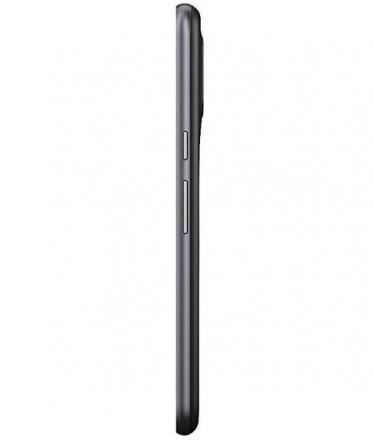 Motorola Moto G4 DTV Preto
