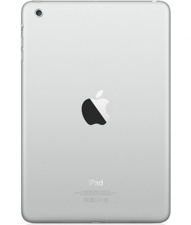 iPad Mini 4 Wi-Fi + 4G 16GB Prateado
