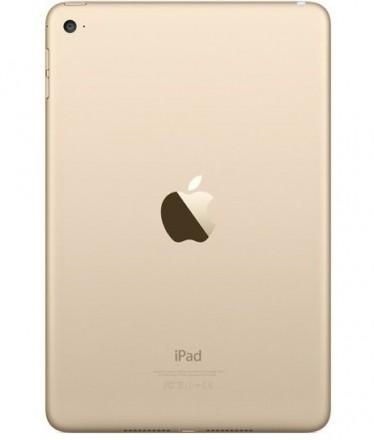iPad Mini 4 Wi-Fi + 4G 16GB Dourado