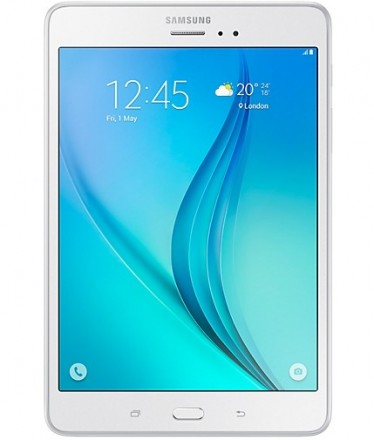 Samsung Galaxy Tab A com S Pen 8 Wi-Fi + 4G Branco