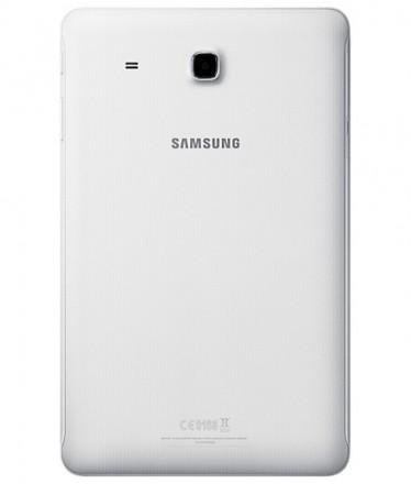 Samsung Galaxy Tab E 9.6 Wi-Fi + 3G Branco