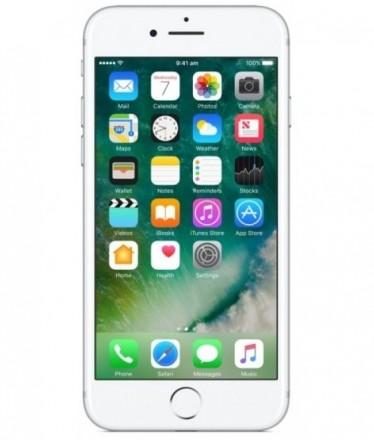 iPhone 7 Plus 32GB Prateado