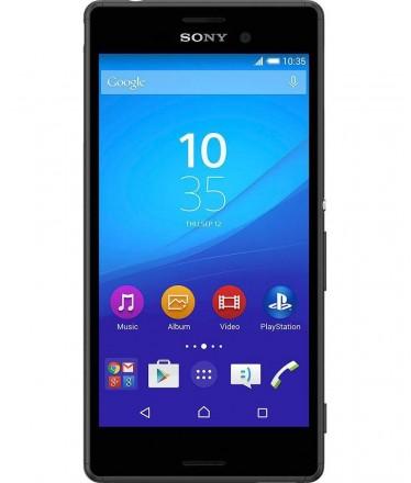 Sony Xperia M4 Aqua Dual Preto